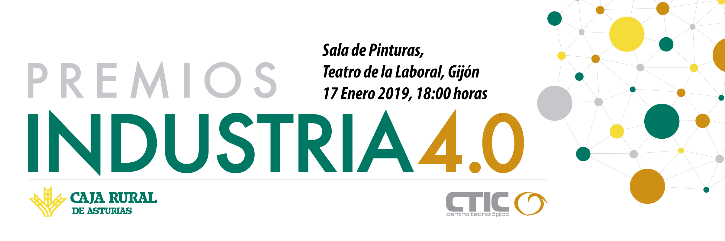 Premios Industria 4.0