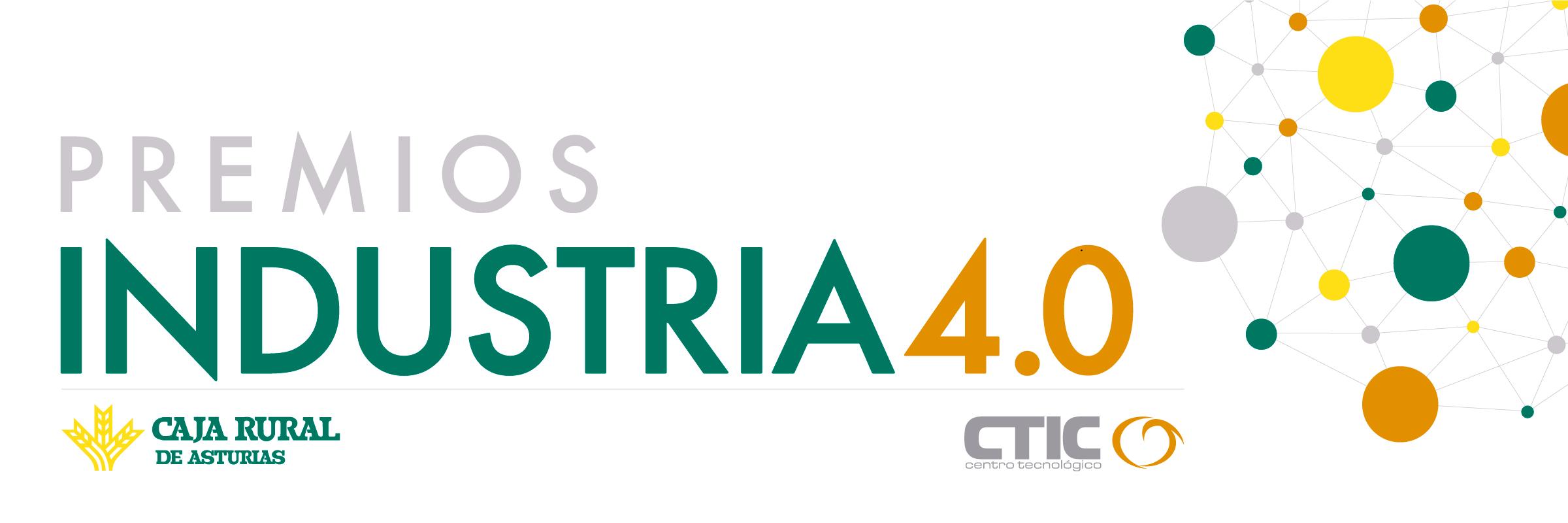 Premios Industria 4.0 - 2019