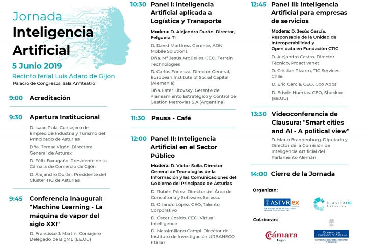 Jornada Inteligencia Artificial