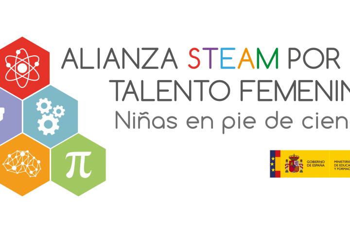 logo alianza steam mefp