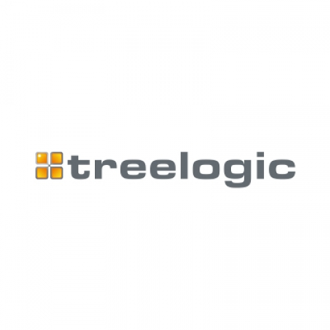 Logotipo de Treelogic