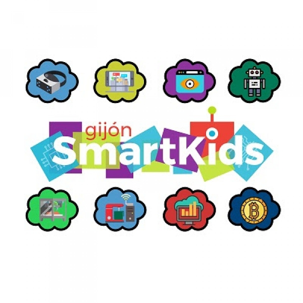 Gijón Smart Kids